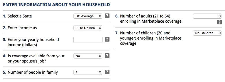 Obama Subsidy Calculator Related Keywords & Suggestions